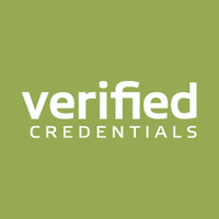 Verified Credentials