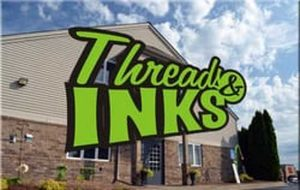 Threads and Inks