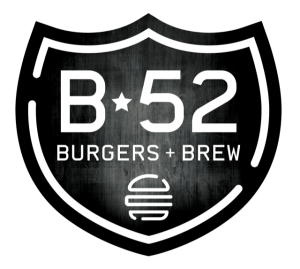 B52 Burgers and Brew