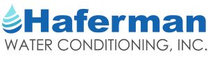 Haferman Water Conditioning, Inc.